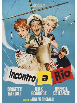 Incontro A Rio