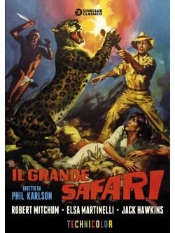 Grande Safari (Il)