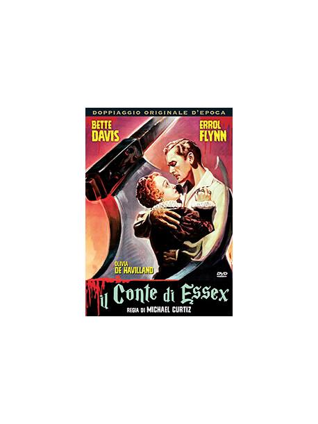 Conte Di Essex (Il)