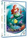 Sirenetta (La) - La Collezione Completa (3 Dvd)