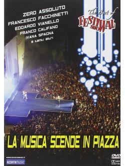 Festiwal Show - La Musica Scende In Piazza