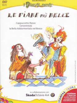 Fiabe Piu' Belle (Le)
