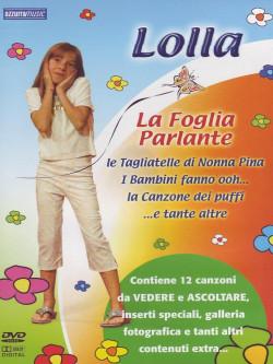Lolla - La Foglia Parlante