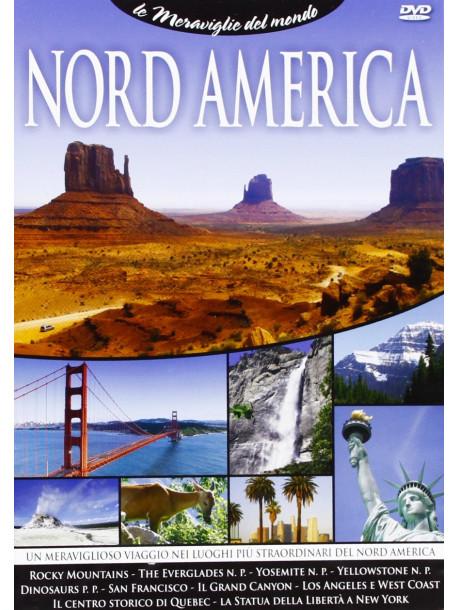 Meraviglie Del Mondo - Nordamerica