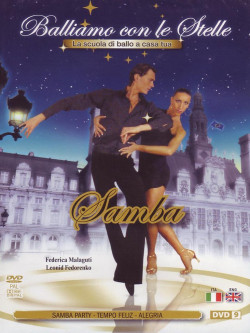 Samba - Balliamo Con Le Stelle