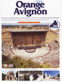 Beautiful Planet - France Orange / Avignon