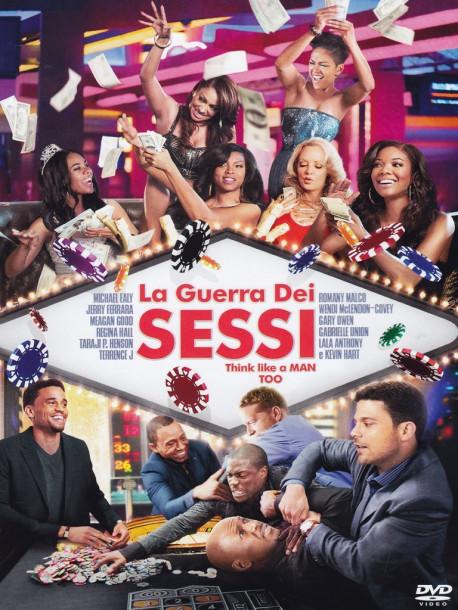 Guerra Dei Sessi (La) - Think Like A Man Too