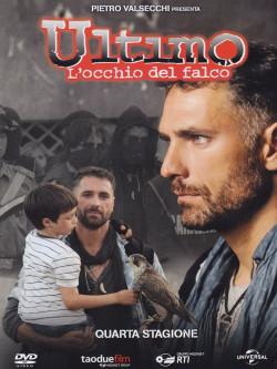 Ultimo 4 - L'Occhio Del Falco (2 Dvd)