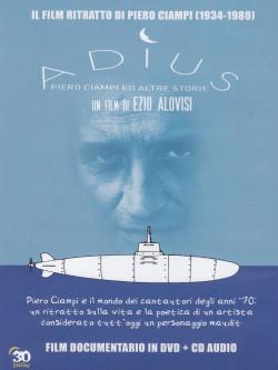 Adius - Piero Ciampi Ed Altre Storie (Dvd+Cd)