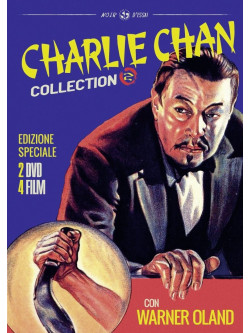 Charlie Chan Collection 02 (2 Dvd)
