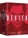 Dexter - Stagione 01-08 (35 Dvd)