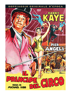 Principe Del Circo (Il)