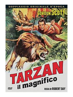 Tarzan Il Magnifico