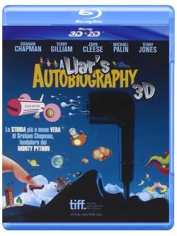 Liar's Autobiography (A) (3D) (Blu-Ray 3D)