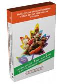 Enciclopedia Della Cucina Vegetariano E Vegana (4 Dvd)