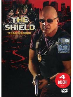 Shield (The) - Stagione 03 (4 Dvd)