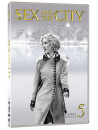Sex And The City - Stagione 05 (2 Dvd)