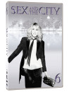 Sex And The City - Stagione 06 (5 Dvd)