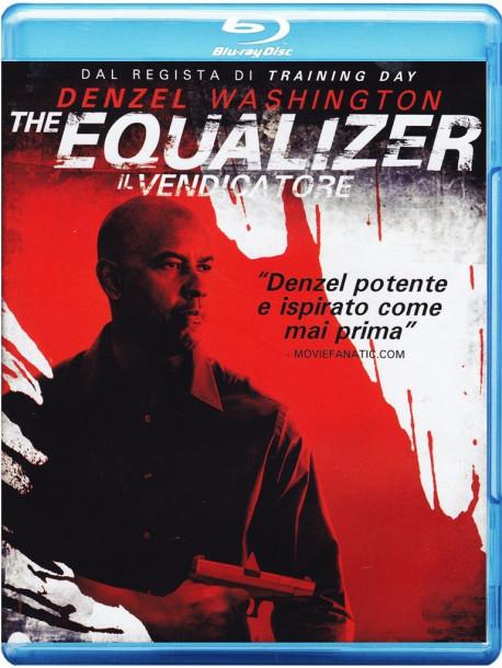 Equalizer (The) - Il Vendicatore