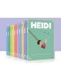 Heidi - Alla Scoperta Delle Alpi (Ed. Restaurata)