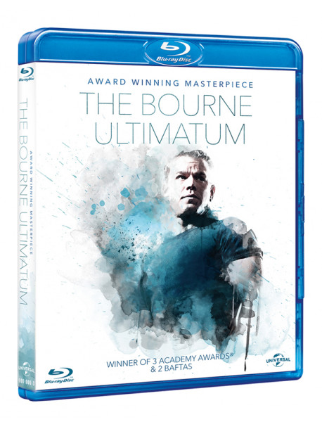 Bourne Ultimatum (The) (Collana Oscar)