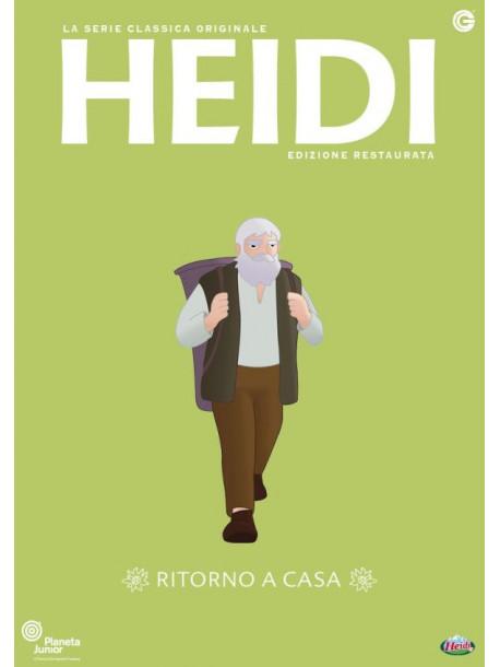 Heidi - Ritorno A Casa (Ed. Restaurata)