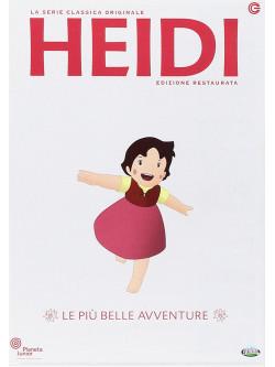 Heidi - Le Piu' Belle Avventure (Ed. Restaurata)