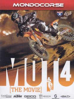 Moto 4 - The Movie