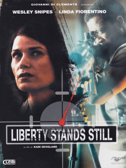 Liberty Stands Still