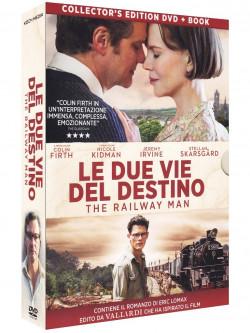 Due Vie Del Destino (Le) - The Railway Man (Dvd+Libro)