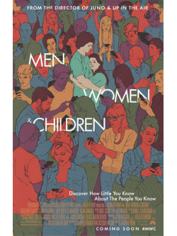 Men, Women And Children (Ex-Rental)