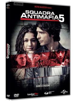 Squadra Antimafia - Stagione 05 (5 Dvd)