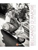 Giacomo Puccini - Belcanto D'amore - Madama Butterfly  Turandot - Daniele Callegari (5 Blu-ray)