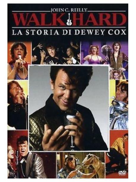 Walk Hard - La Storia Di Dewey Cox (Ex-Rental)