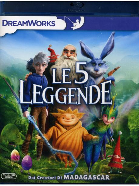 5 Leggende (Le)