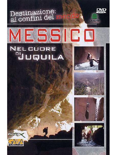 Destinazioni Ai Confini Del Mondo - Messico