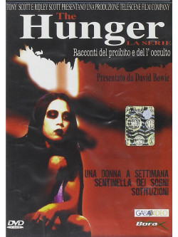 Hunger (The) - La Serie 02