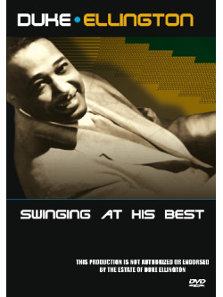Ellington Duke - Swinging At His Best