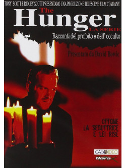 Hunger (The) - La Serie 04