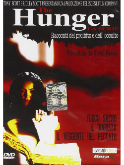 Hunger (The) - La Serie 05