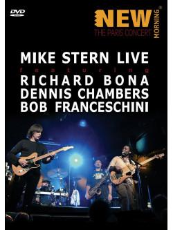 Mike Stern - Live: The Paris Concert