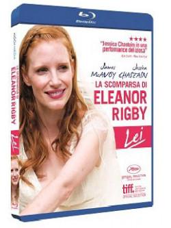 Scomparsa Di Eleanor Rigby (La) - Lei