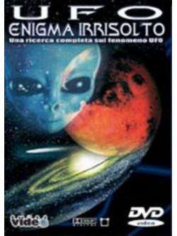 Ufo - Enigma Risolto
