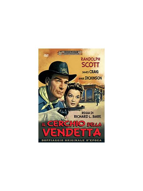 Cerchio Della Vendetta (Il)