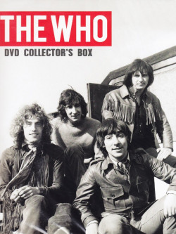 Who (The) - The Dvd Collector's Box (2 Dvd)