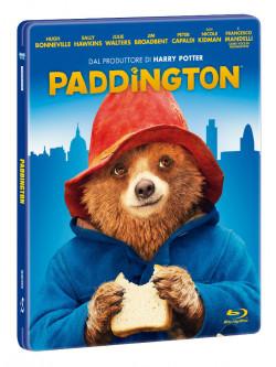 Paddington (Ltd Steelbook)