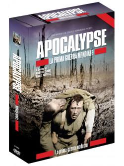 Apocalypse - La Prima Guerra Mondiale (3 Dvd)
