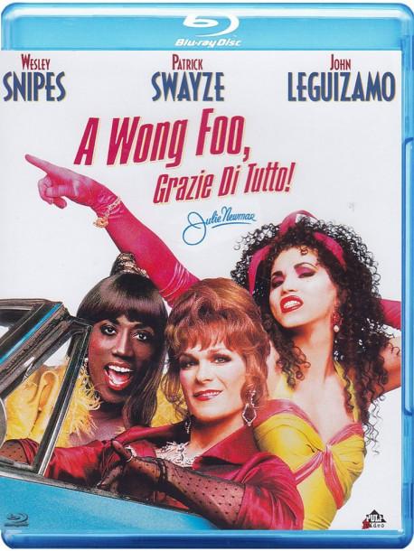 A Wong Foo, Grazie Di Tutto