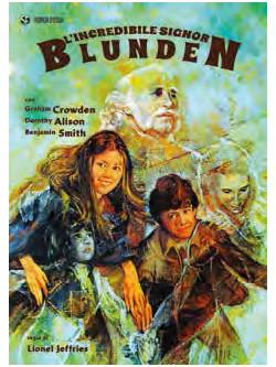 Incredibile Signor Blunden (L')