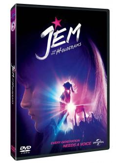 Jem E Le Holograms